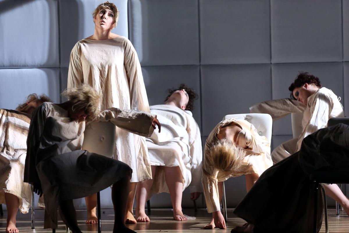 Opera offers satisfying night of great singing