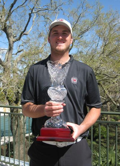 USC's Murphy wins Azalea Invitational