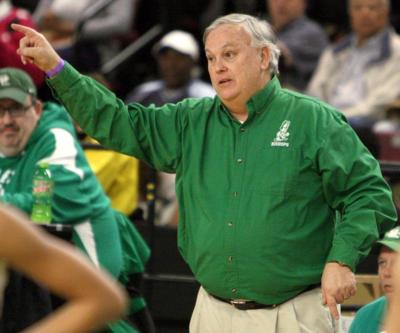 600 and counting: Bishop England's Runey still going strong