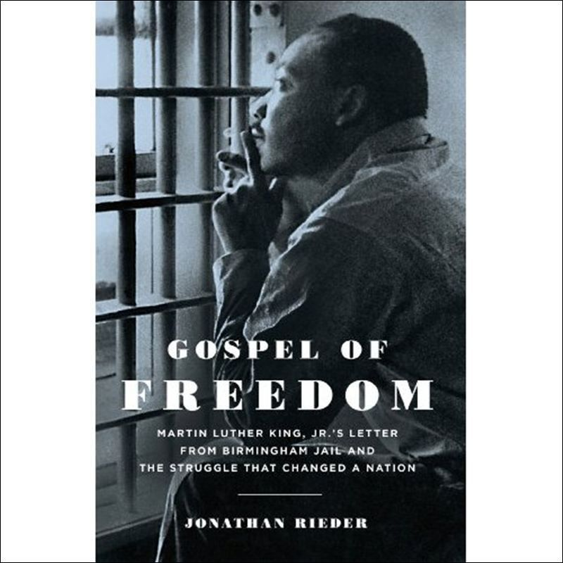 King's 'Gospel of Freedom'