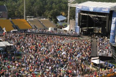 Southern Ground Music & Food Festival announces return to Charleston; robust artist lineup