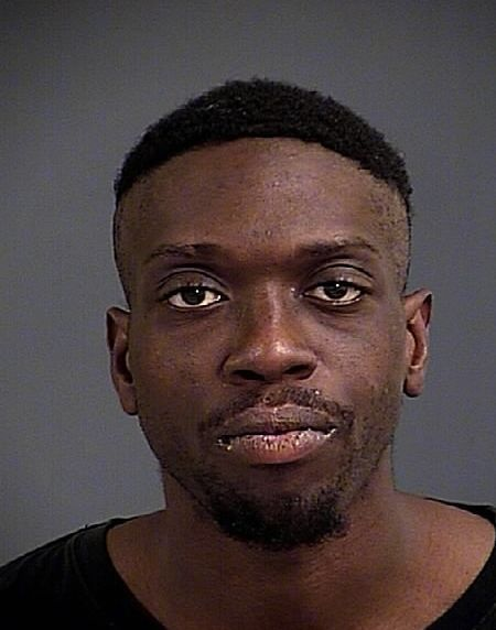 Man arrested after attack with hammer in West Ashley restaurant, police say
