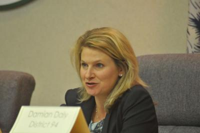 Jenny Horne announces bid to challenge Sanford for Congress