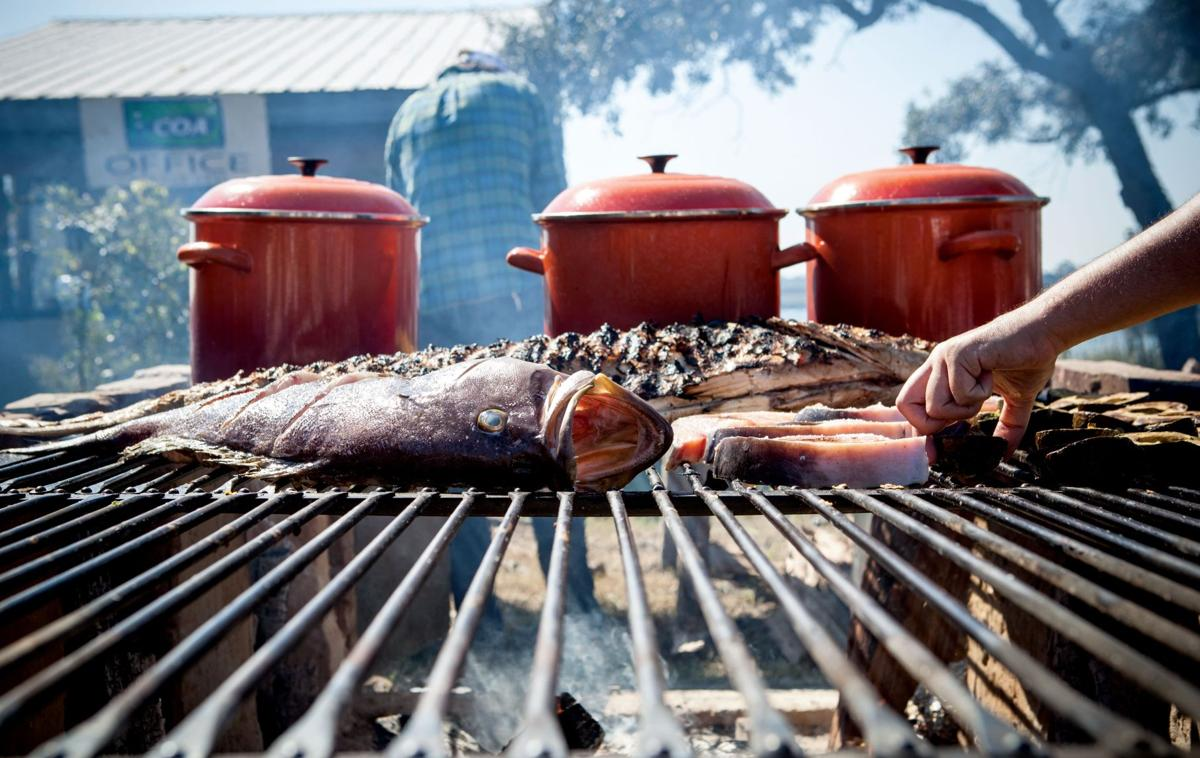 Cook it Raw's perspective on BBQ 'brings everyone together'