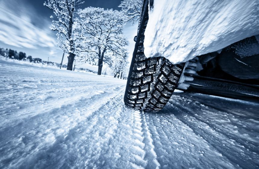Just Chillin': Motorists take chances if they ignore cold weather precautions in Charleston area's typically short, mild winters