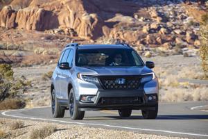Automotive Trends on the Horizon
