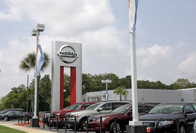Morris Nissan to be sold to competitor after 50-year run