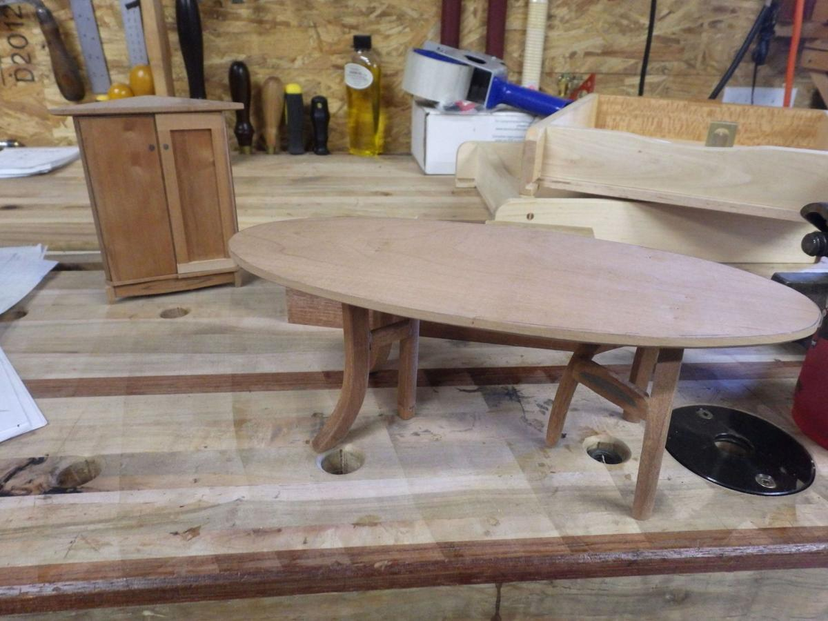 A primer on wood for furniture
