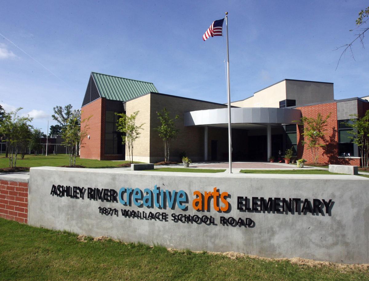 Ashley River Creative Arts Elementary