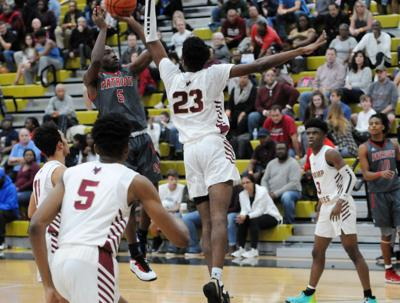 Fort Dorchester Boys top Swamp Foxes