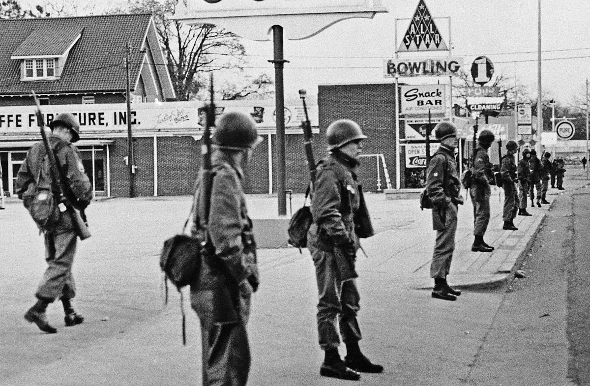 Orangeburg Riot