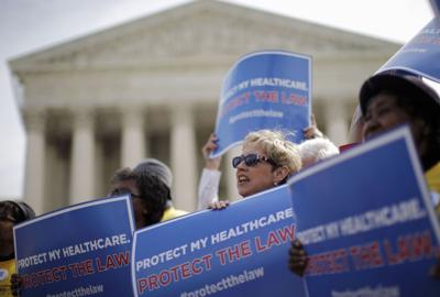Vote today for health care law