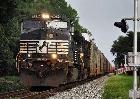 North Charleston loses Round 1 in rail dispute