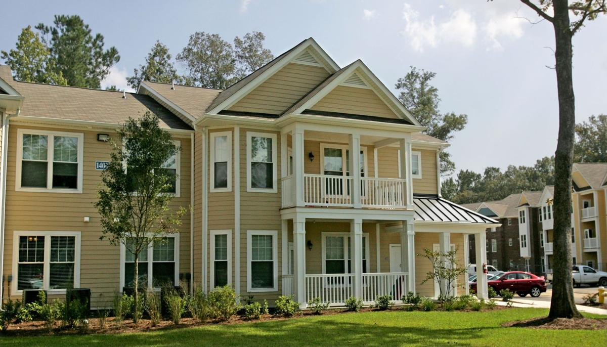 Element at Carolina Bay: New apartment community in West Ashley boasts plush dwellings, trendy attractions within sprawling neighborhood