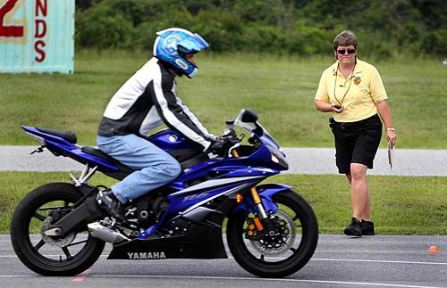 Motorcycle fatalities on the rise