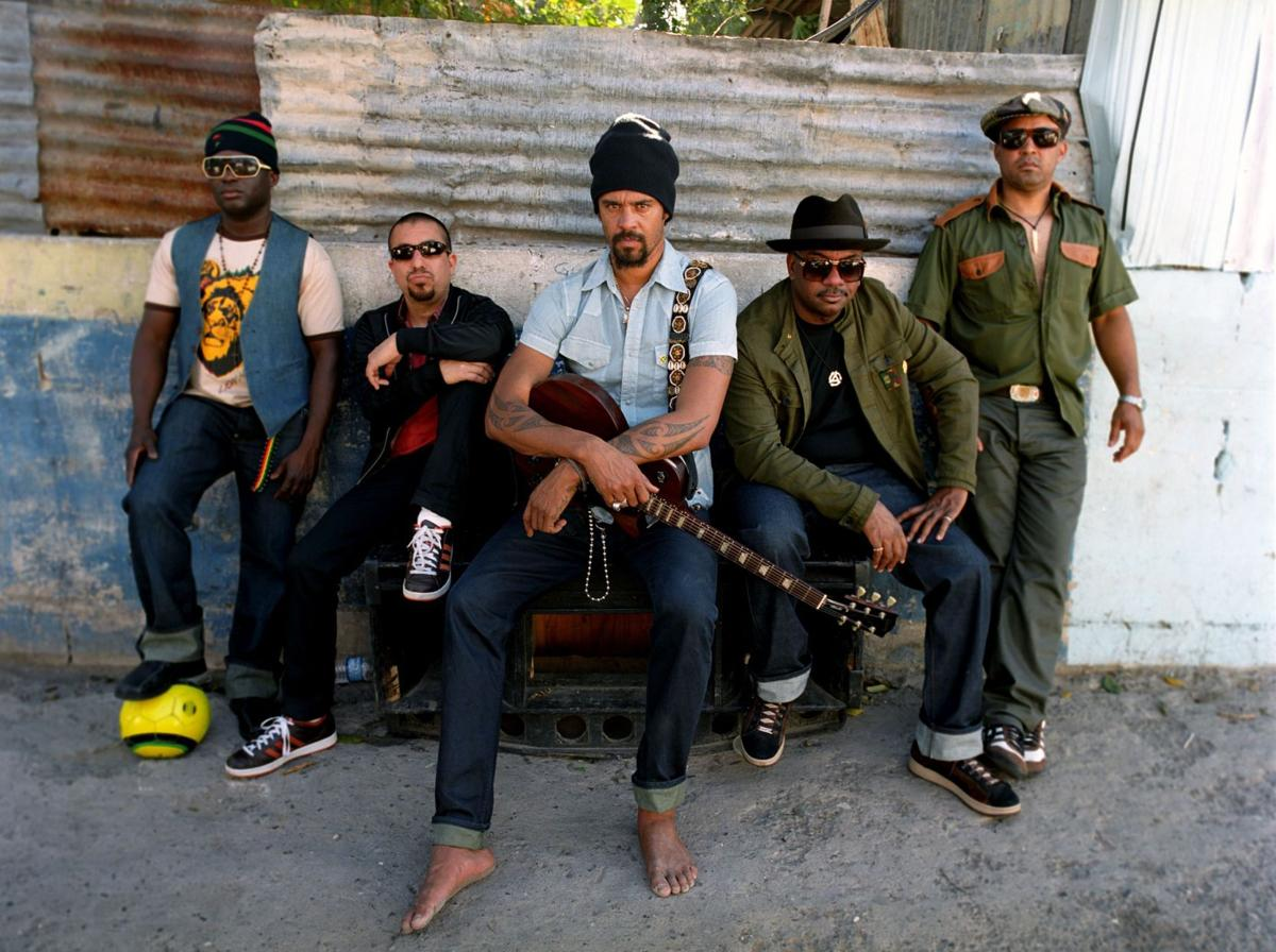 Music Scene: Michael Franti & Spearhead, Chatham County Line, Heartless Bastards