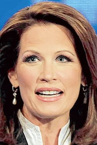 Bachmann drops out of race for president