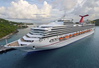 Cruise foes take a dim view of Sunshine Group sees new ship as sign of more trouble for city