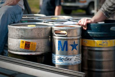Craft brewers boost local economy, culinary scene