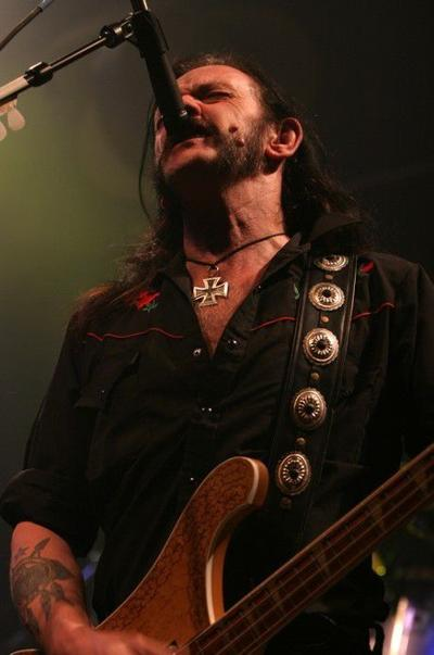 Manifest Discs and Tapes Founder Carl Singmaster on the Passing of Motörhead's Lemmy Kilmister