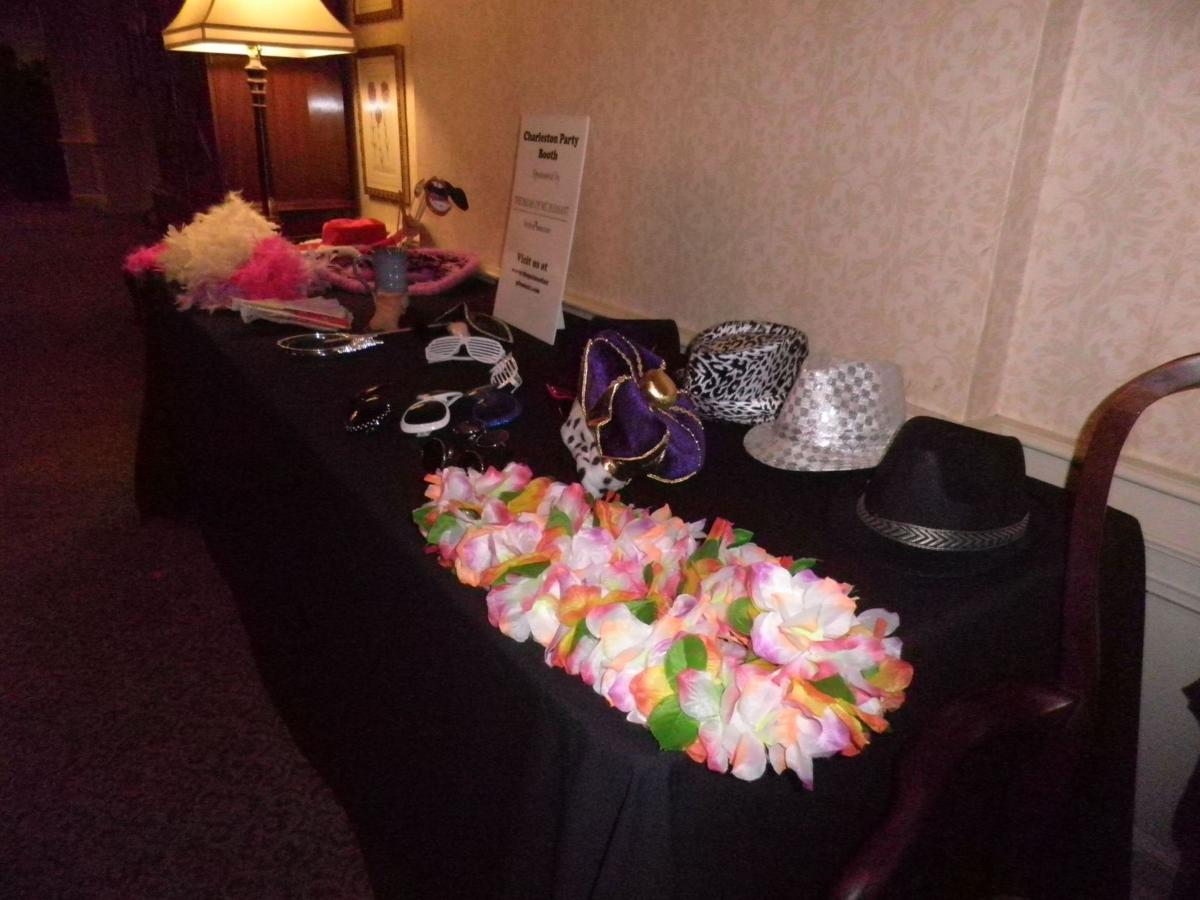 Ninth annual Forget-Me-Not Ball Friday to benefit Alzheimer's Association