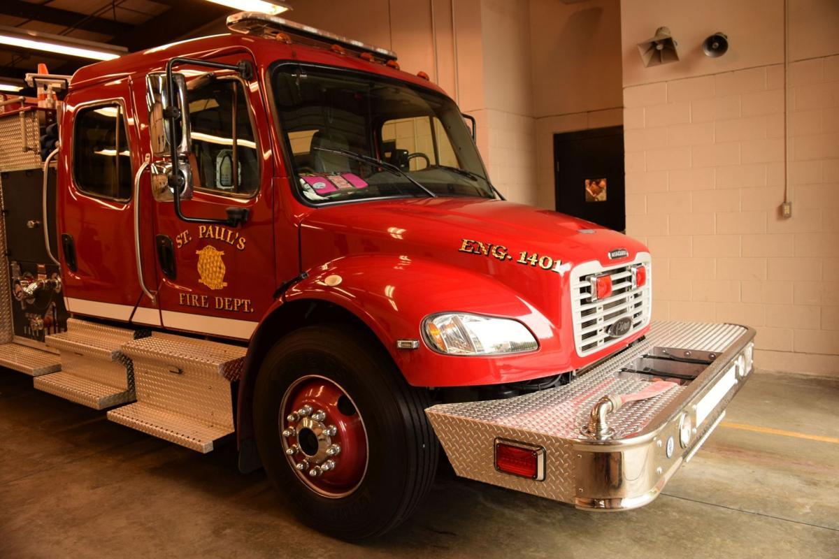 St. Paul's firefighter shortage spurs community meeting