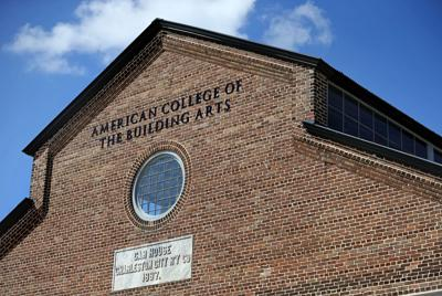 American College Of The Building Arts In Charleston Gets Nationally