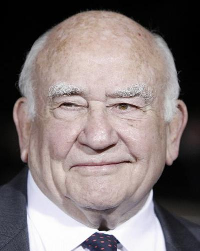 Asner wants to play romance, action
