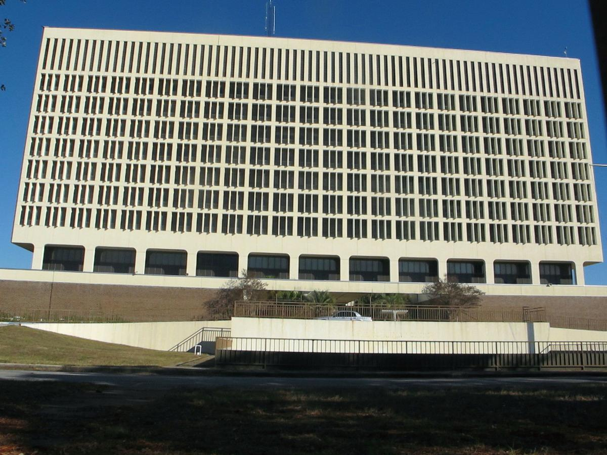 Naval Hospital redeveloper sued over real estate bills