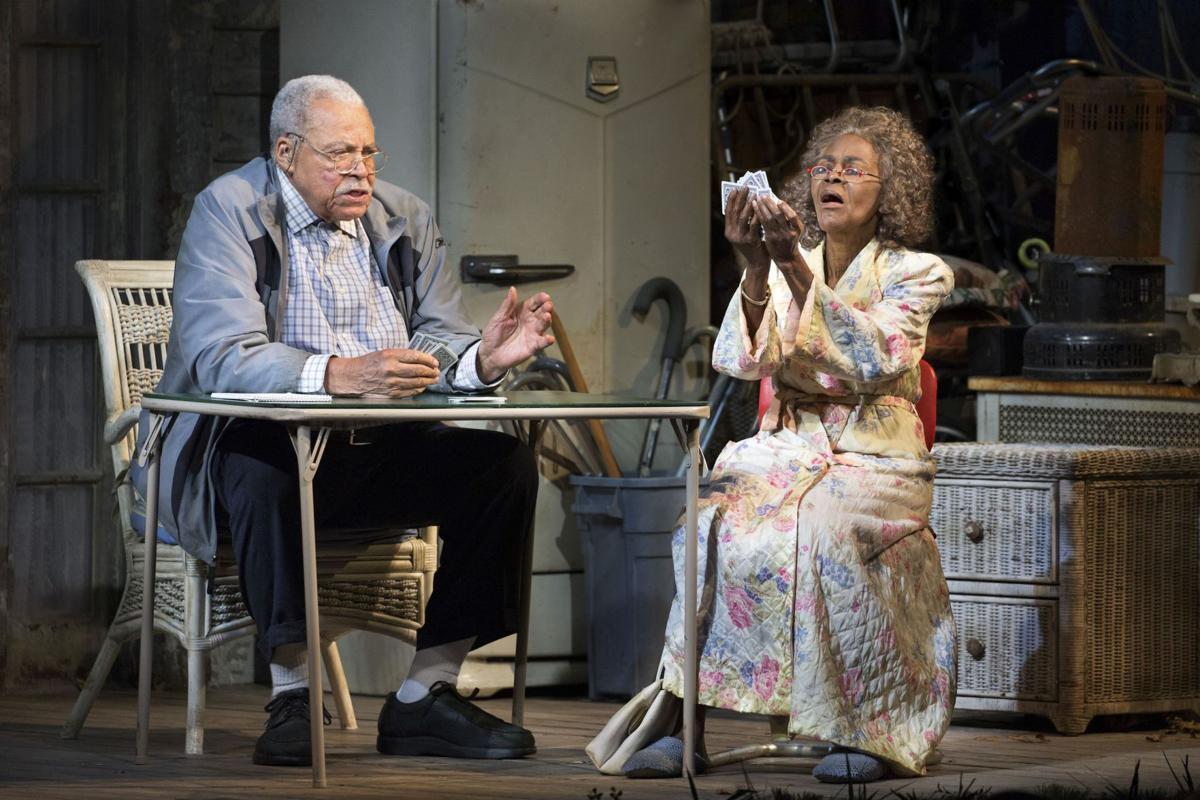 Broadway seeks diverse slate for nominees
