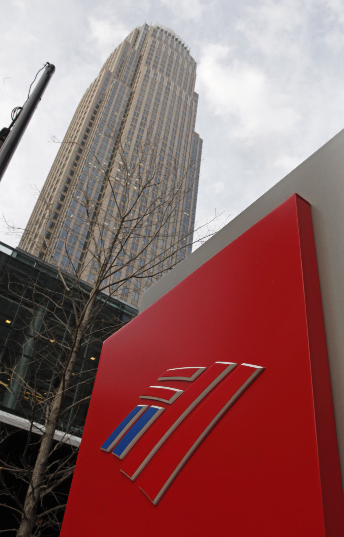 Bank of America agrees to pay MBIA $1.7 billion