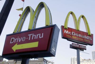 McDonald's 'progressive' recipe sounds unappetizing