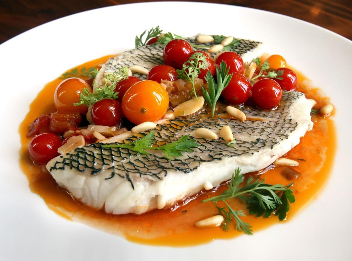 Stovetop steam treatment for fresh fishFresh take The in-season ingredient you should be eating now