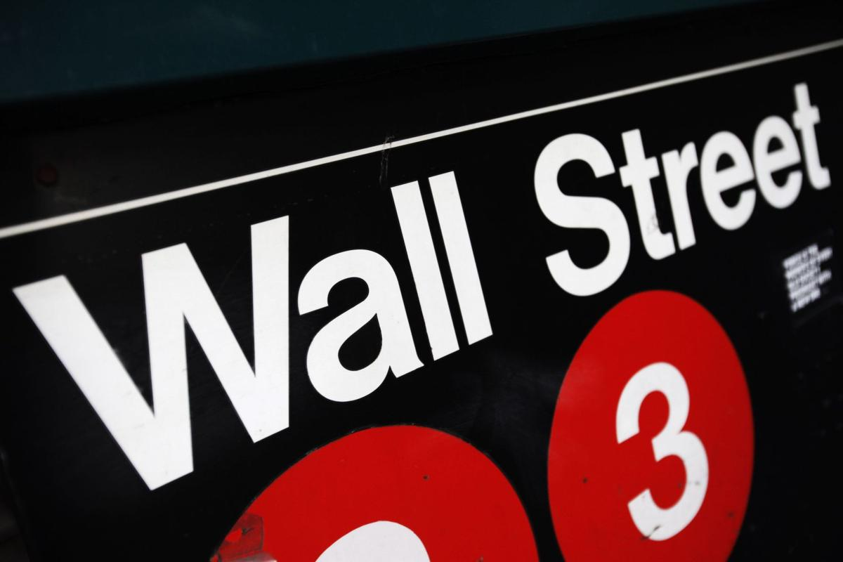 Stock market hits new high after Greece gets loan extensionAP Photo XEH101