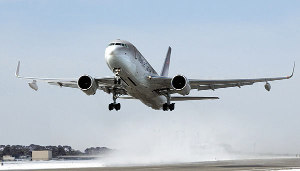 Tanker bidding war: $35B contract to build refueling giants pits Boeing vs. EADS