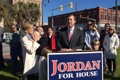 Jay Jordan wins special election for House District 63 seat