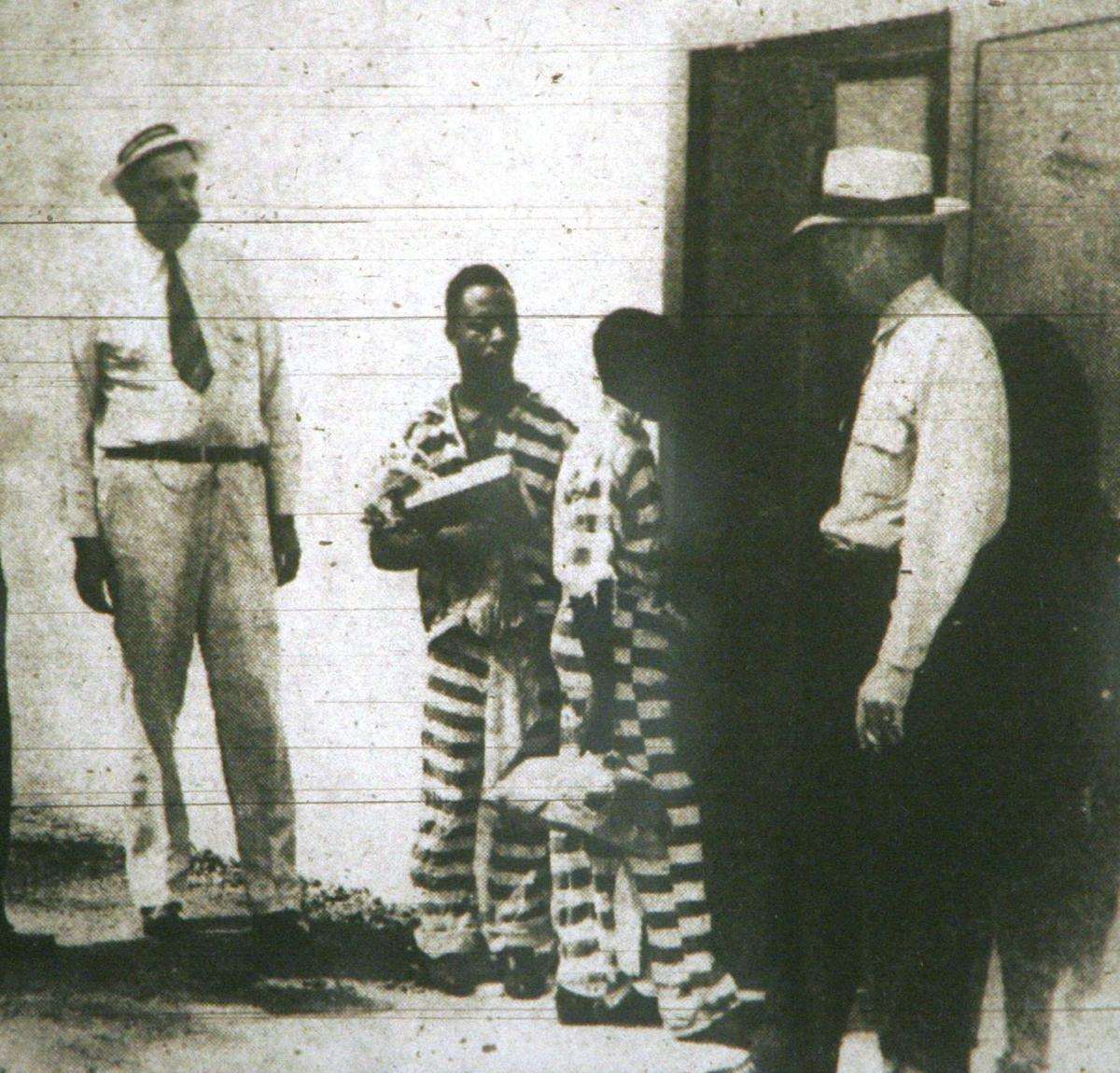 Young lawyer dusts off old evidence to cast doubt on George Stinney's conviction