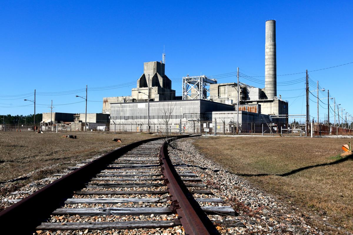 Deadly legacy: Savannah River site near Aiken one of the most contaminated places on Earth