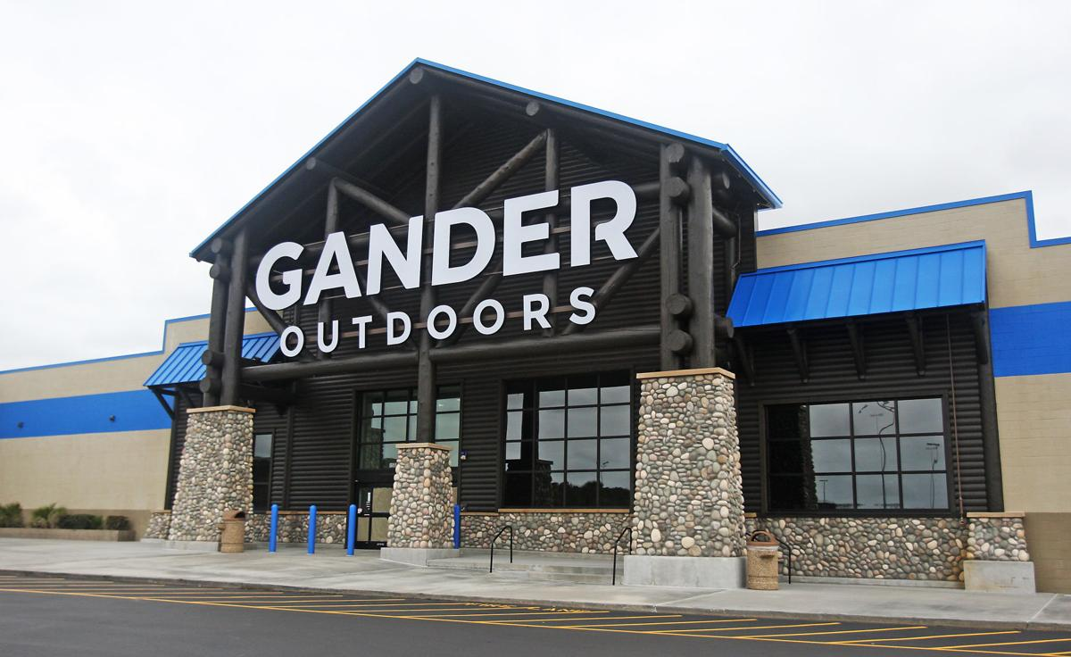 Gander Mountain in Charleston, WV -- Get driving directions to Mountaineer Boulevard Charleston, WV Add reviews and photos for Gander Mountain. Gander Mountain appears in: Sporting Goods Dealers, General Stores. Toggle navigation.