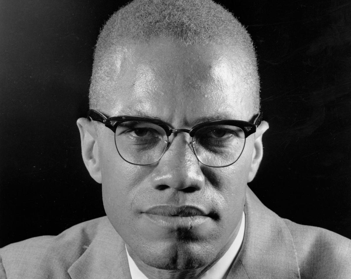 'The Autobiography of Malcolm X' Estate to self-publish e-book of late activist in May