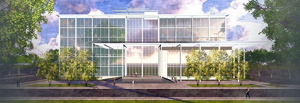 Ex-Navy building in North Charleston to be redeveloped into offices