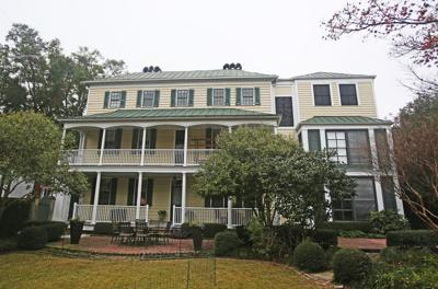 Museum-quality historic home restoration gives rise to 'The