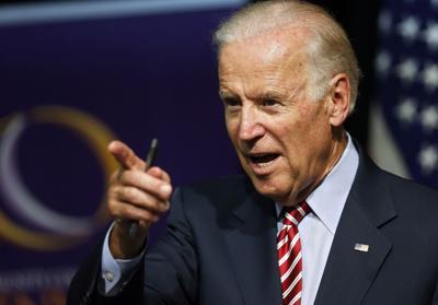 Disenchanted voters can find rare candor in Honest Joe Biden