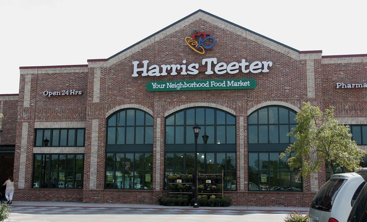 Harris Teeter shareholders approve sale to Kroger