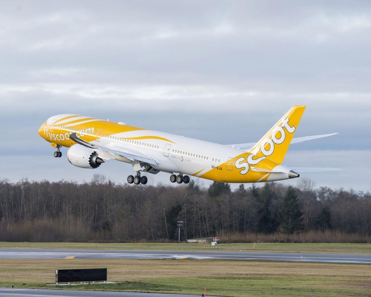Dreamliner deliveries off to a slow start in 2015