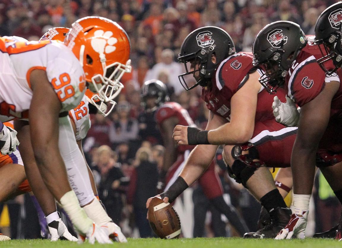 Sapakoff: Charity Bowl would make South Carolina vs ...