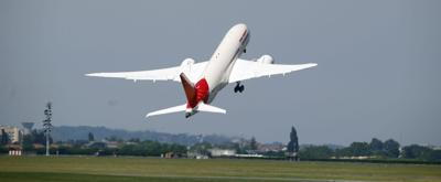 Analysts skeptical of Air India's 787 problems