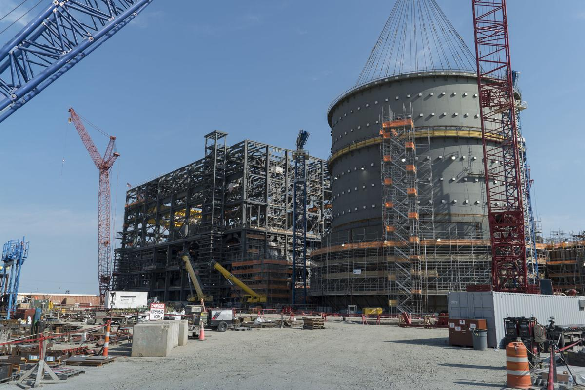duke dominion southern among power companies in talks with gov