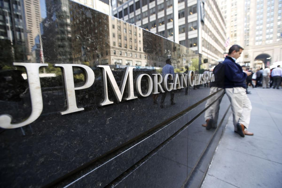BJPMorgan pays $920M, admits fault in trading loss