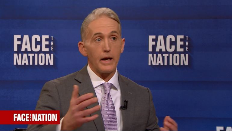 Gowdy Face the Nation Feb 4